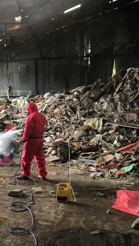 Bristol Demolition